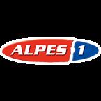 Alpes 1 Alpe d'Huez 90.8 FM France, Queyrac