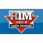 Radio Imotski 107.4 FM Croatia, Split-Dalmatia