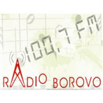 Radio Borovo 100.7 FM Croatia, Istria