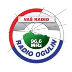 Radio Ogulin 96.6 FM Croatia, Karlovac