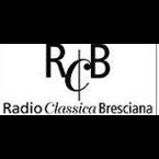 Radio Classica Bresciana 89.2 FM Italy