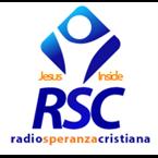 RSC Radio Speranza Cristiana 100.30 FM Italy, Sicily