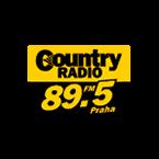 Country Radio 102.6 FM Czech Republic, Prague