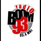 Boom 93 93.4 FM Serbia, Southern and Eastern Serbia