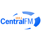 Central FM 103.1 FM United Kingdom, Falkirk