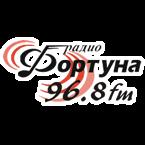 Radio Fortuna 96.8 FM Macedonia, Skopje