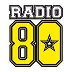 Radio 80 102.7 FM Italy, Venice