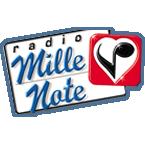 Radio Millenote 99.30 FM Italy