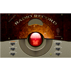 Radio Record 93.50 FM Italy