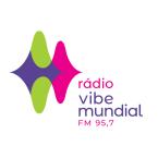 Rádio Vibe Mundial 95.7 FM Brazil, São Paulo