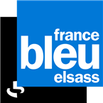 France Bleu Elsass 1278 AM France, Strasbourg