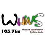 WHWS-LP 105.7 FM USA, Rochester