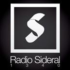Radio Sideral 1340 AM Costa Rica, San José