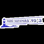 Radio Sotenas 95.3 FM Sweden, Kungshamn