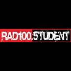 Radio Student 100.5 FM Croatia, City of  Zagreb