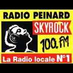 Radio Peinard Skyrock 100.0 FM France, Béziers