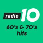 Radio 10 60s&70s hits Netherlands, Hilversum