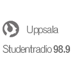 Studentradion 98,9 98.9 FM Sweden, Stockholm