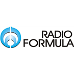 Radio Fórmula (Primera Cadena) 970 AM Mexico, Mexico City