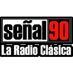 Señal 90 90.7 FM Mexico, Guadalajara