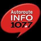 Autoroute Info Nord 107.7 FM France, Dijon