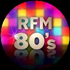 RFM 80'S France, Paris