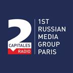 2 Capitales Radio France