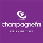 Champagne FM 97.5 FM France, Château-Thierry