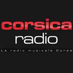 Corsica Radio 107.2 FM France, Ajaccio