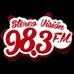 98.3FM - STEREO VISION 98.3 FM Costa Rica, San José