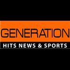 Generation FM 99.0 FM 99.0 FM France, La Croix-en-Touraine