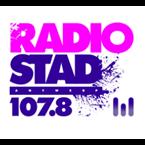 Radio Stad 107.8 FM Belgium, Antwerp