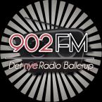 902 FM Det nye Radio Ballerup 90.2 FM Denmark, Copenhagen