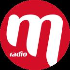 M RADIO 107.4 FM France, Nevers