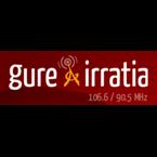 Gure Irratia 106.6 FM France, Ustaritz