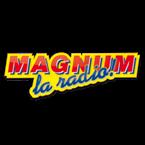 Magnum La Radio 101.8 FM France, Mulhouse
