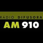 Rádio Difusora 910 AM Brazil, Criciúma