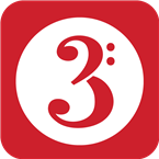 BBC Radio 3 92.3 FM United Kingdom, Belfast
