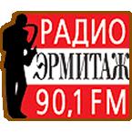 Radio Hermitage 90.1 FM Russia
