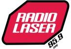 Radio Laser 95.9 FM France, Rennes
