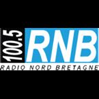 Radio Nord Bretagne 100.5 FM France, Brest