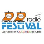 Radio Festival 1270 AM Chile, Valparaíso