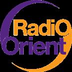 Radio Orient 96.2 FM France, Besançon