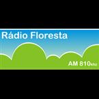 Radio Floresta 810 AM Brazil, Alta Floresta
