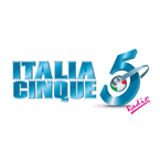 Radio Italia 5 99.6 FM Italy, Abruzzo