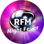 RFM Night Fever France, Paris