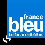 France Bleu Belfort Montbéliard 106.8 FM France, Besançon