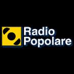Radio Popolare 107.6 FM Italy