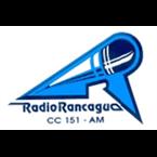 Radio Rancagua (AM) 1510 AM Chile, Rancagua