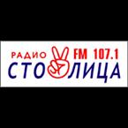 Radio Stolitsa 107.1 FM Russia